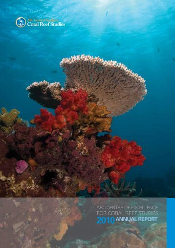 Download - ARC Centre of Excellence for Coral Reef Studies
