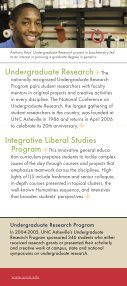 Points of Pride - UNC Asheville - Page 4