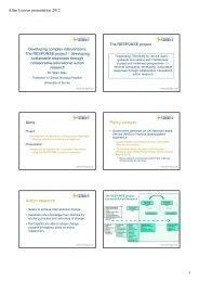 Allan-Helen-Leuven-2.. - The European Academy of Nursing Science