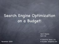 Download slides as a PDF - Telnic