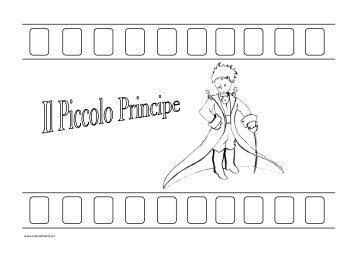 Immagini per film a parete - La Teca Didattica
