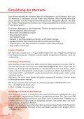 Programm - DIR Deutsches IVF Register - Seite 6
