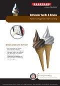 Softeismix Vanille & Schoko - Geyer Food Konzept, Fresh-Food-Shop - Seite 2