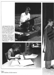 78 Endless Achievements - Harding University Digital Archives