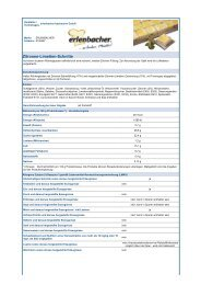 Art.Nr:8106497 Zitronen-Limetten-Schnitte - Geyer Food Konzept ...
