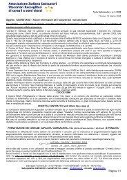 Pagina 1/1 - Gruppo Lavoro Micotossine
