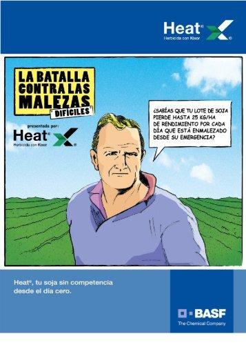 Heat® '- ' - Basf