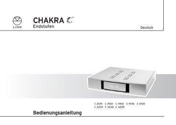 CHAKRA - Linfo - Linn
