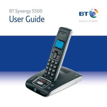 User Guide - BT Shop