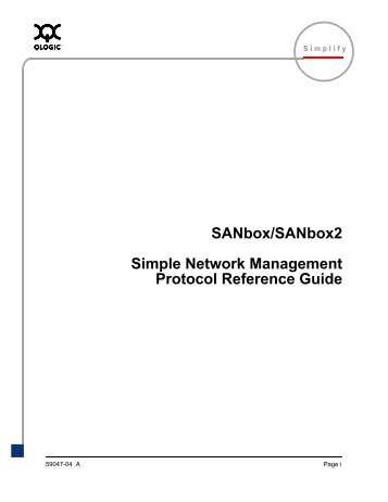 snmp a guide to network management