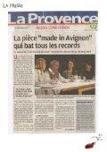 J'AI BIEN FAIT DE VENIR - Accueil - Page 5