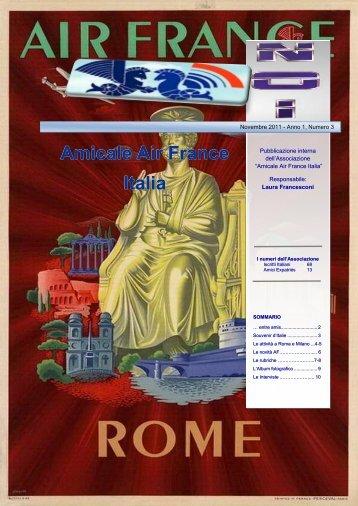 Amicale Air France Italia - Amicaleaf.it