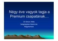 Dr. Simon Attila - Premium Health Concepts
