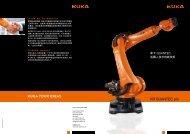 KUKA YOUR IDEAS - KUKA Robotics