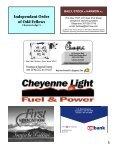 View PDF version. - Laramie County Community College - Page 7