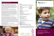 Junge Eltern entlasten - Bundesministerium für Familie, Senioren ...