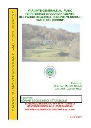 NTA regionale controdedotte - Parco di Montevecchia e della Valle ...