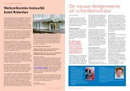 2010 1017 ideaal over dgm.pdf - PvdA Rotterdam