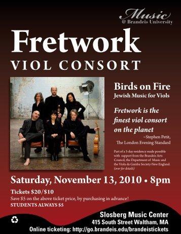 to see the Fretwork Viol Consort Poster!!! - Viola da Gamba Society ...