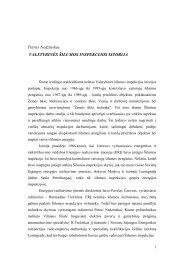 Atsisiųsti leidinį galite čia - Lietuvos šilumos tiekėjų asociacija (LŠTA)