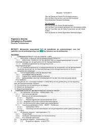 Omzendbrief PLP 48 - Algemene Directie Veiligheid en Preventie ...