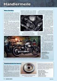 Händlermeile - Huber Verlag GmbH & Co. KG