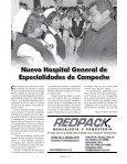 La hipocresía: Mario Pacheco Ceballos, - Page 2