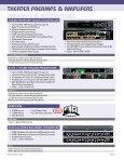 Custom Installation Product Guide Custom Installation Product Guide - Page 4