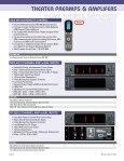 Custom Installation Product Guide Custom Installation Product Guide - Page 5