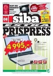 3 995 - Siba