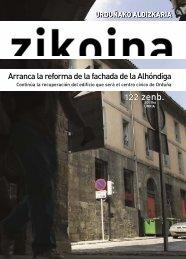 0 - zikoina 122 octubre pdf - Urduñako Udala