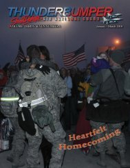 1st Quarter 2010 - 114th Fighter Wing