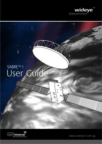 SABRE 1-V1 User Guide Rev 1.0.pdf - GMPCS Personal ...