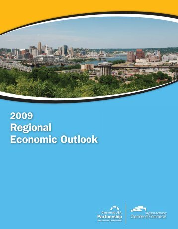 2009 Economic Outlook - Clermont Chamber of Commerce