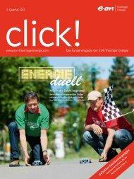 E.ON Thüringer Energie öffnet die Tür zur ... - ITC AG