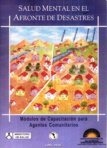 módulo i el - Bvs.minsa.gob.pe - Ministerio de Salud