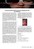 VDF aktuell Nr.20, 13.06.07 - Hier entsteht eine neue Internetpräsenz - Seite 3