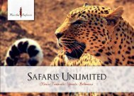 kenia - Urlaub, Reisen und Safaris in Uganda