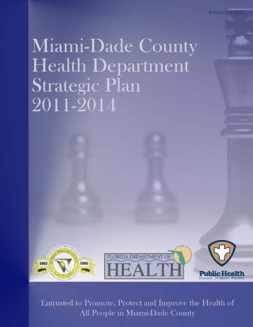 Strategic Plan - The National Association of County and City Health ...