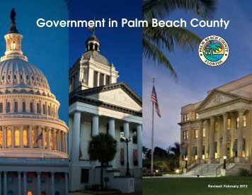 Government in Palm Beach County - Town of Ocean Ridge