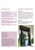 HEART OF LONDON - University of Westminster - Page 3