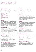 HEART OF LONDON - University of Westminster - Page 4