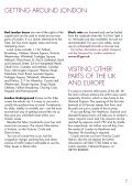 HEART OF LONDON - University of Westminster - Page 7