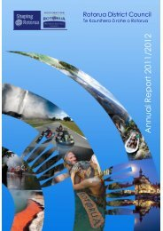 Annual Report year ended 2012.DOC - Rotorua District Council