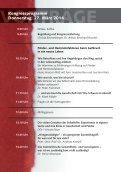 Programm SHT-Kongress - assista - Seite 3