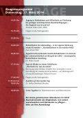 Programm SHT-Kongress - assista - Seite 4
