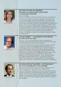 Programm SHT-Kongress - assista - Seite 7