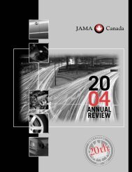 20th 0th - Japan Automobile Manufacturers Association of Canada