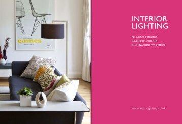 Katalog Innenleuchten Teil 1 - illumina