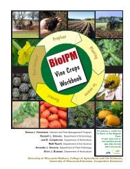 BioIPM Vine Crops Workbook - Integrated Pest and Crop ...